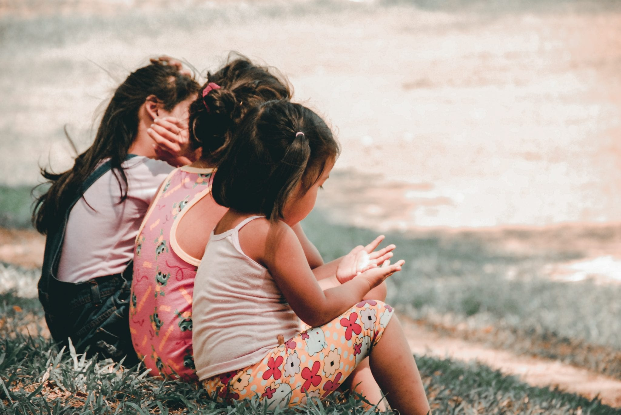 Beyond Institutional Care: Rethinking How We Care for Vulnerable Children