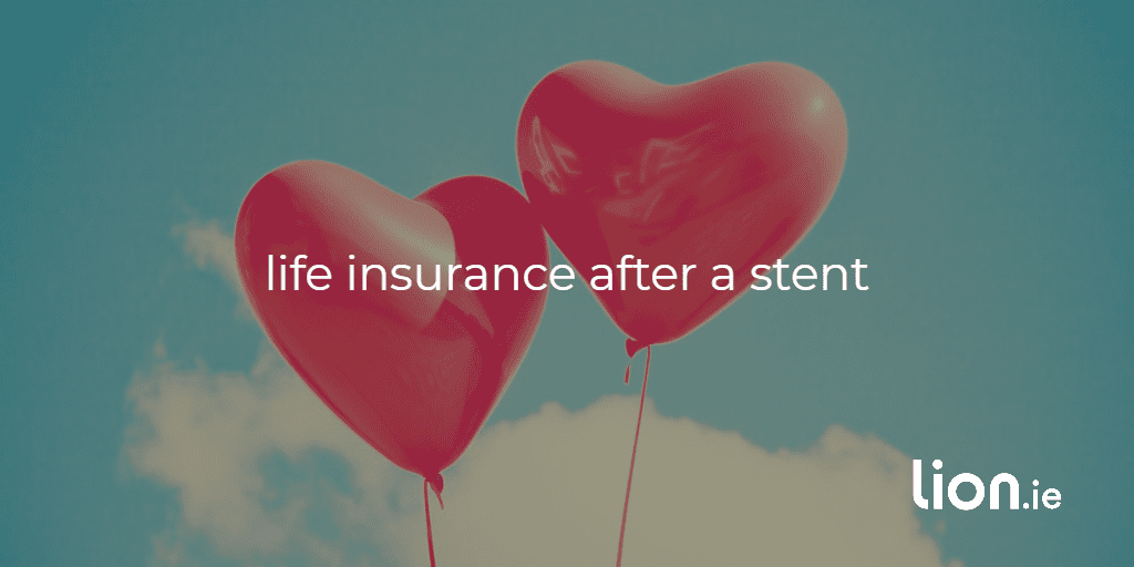 mortgage protection after a stent
