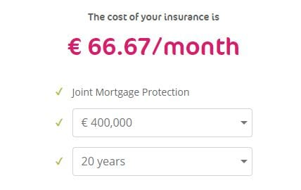 Laya Mortgage Protection Quote