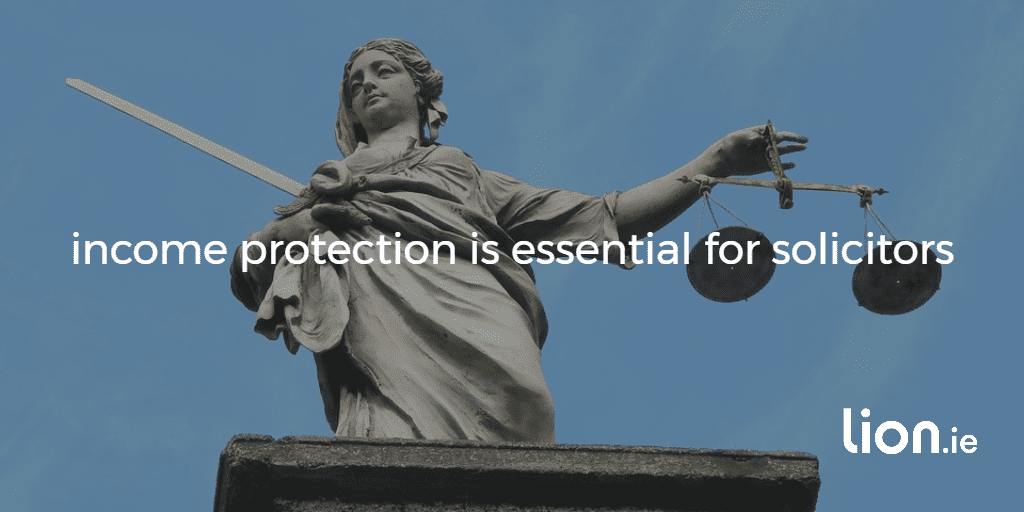 solicitors income protection