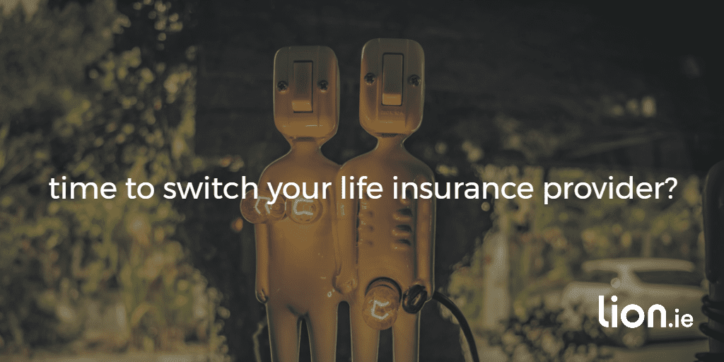 switch life insurance