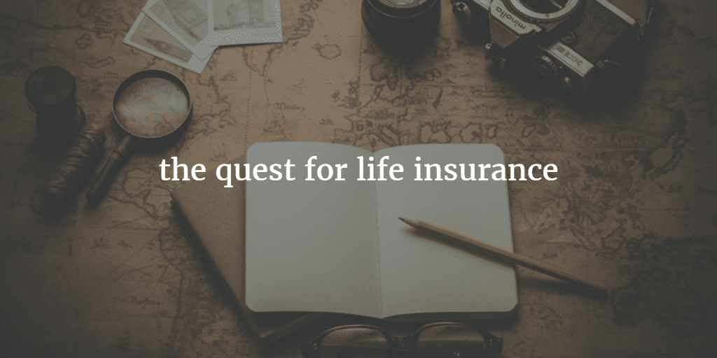 finding the best offer on life insurance