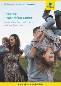Aviva Income-Protection-Brochure