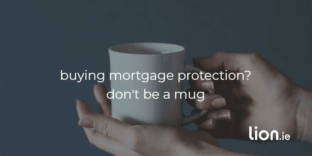buying mortgage protection
