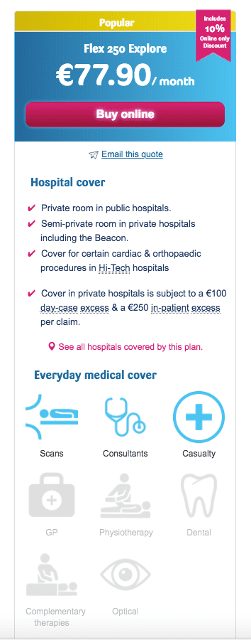 laya_healthcare_serious_illness_cover_flex_plan