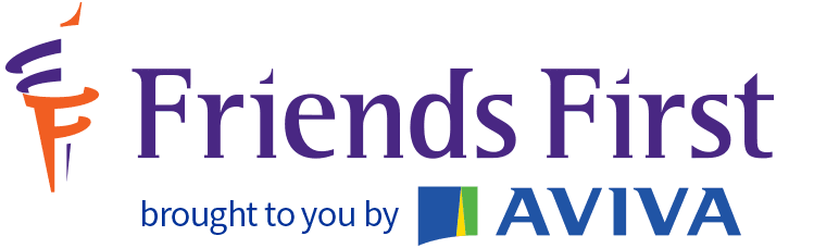 Friends First Aviva logo