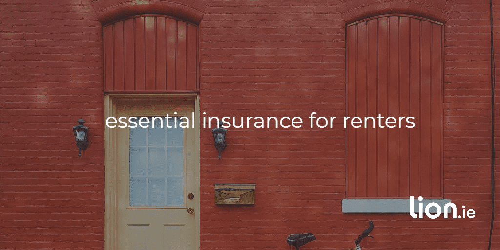 insurance for renters