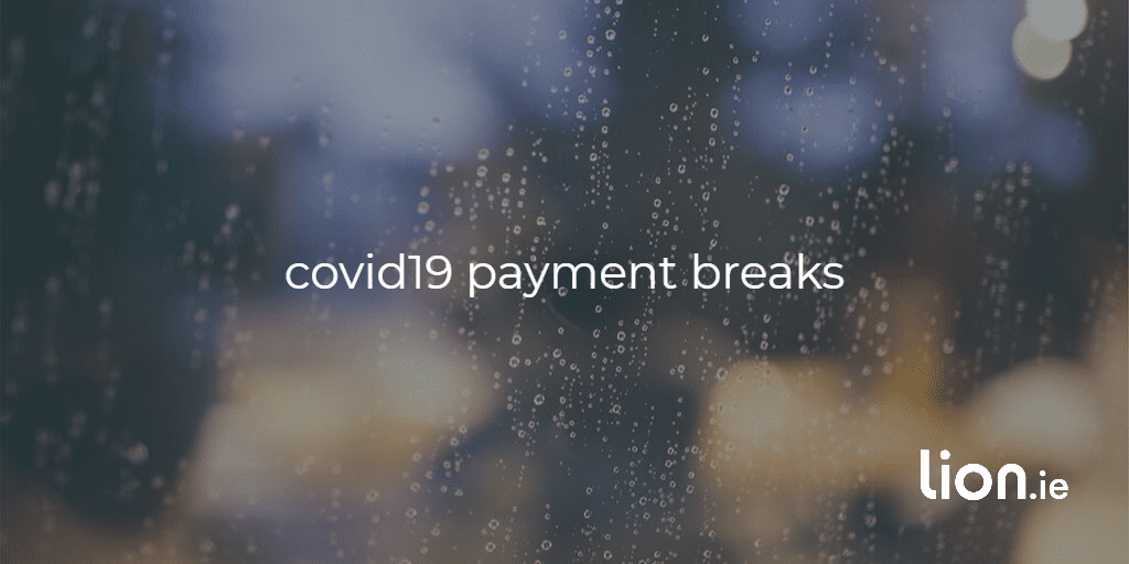 covid19 insurance payment breaks