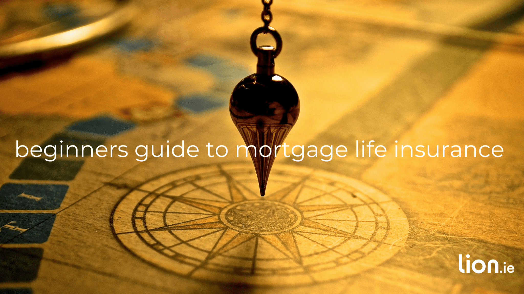 beginners guide to mortgage life insurance