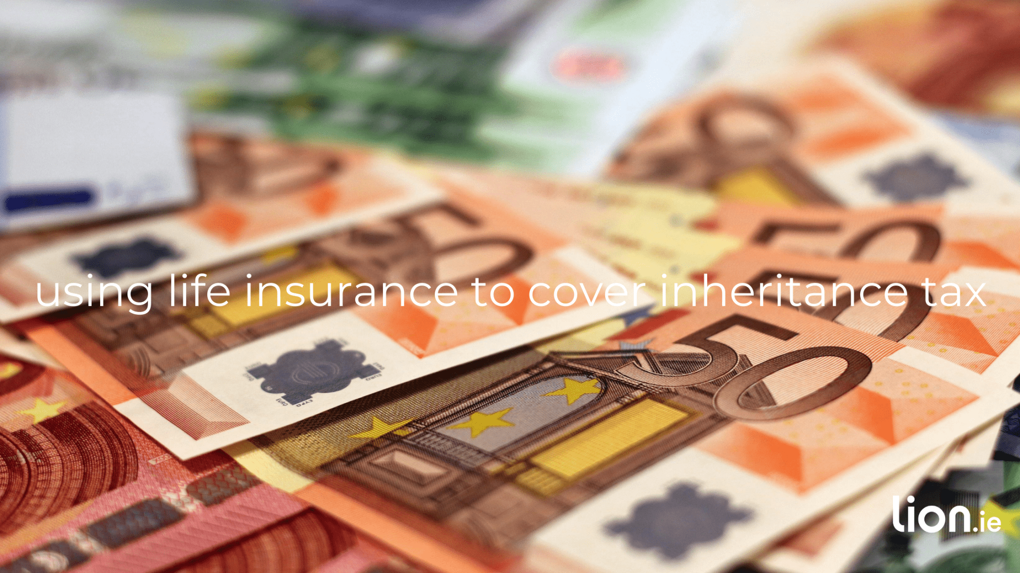 S72 life insurance to pay inheritance tax