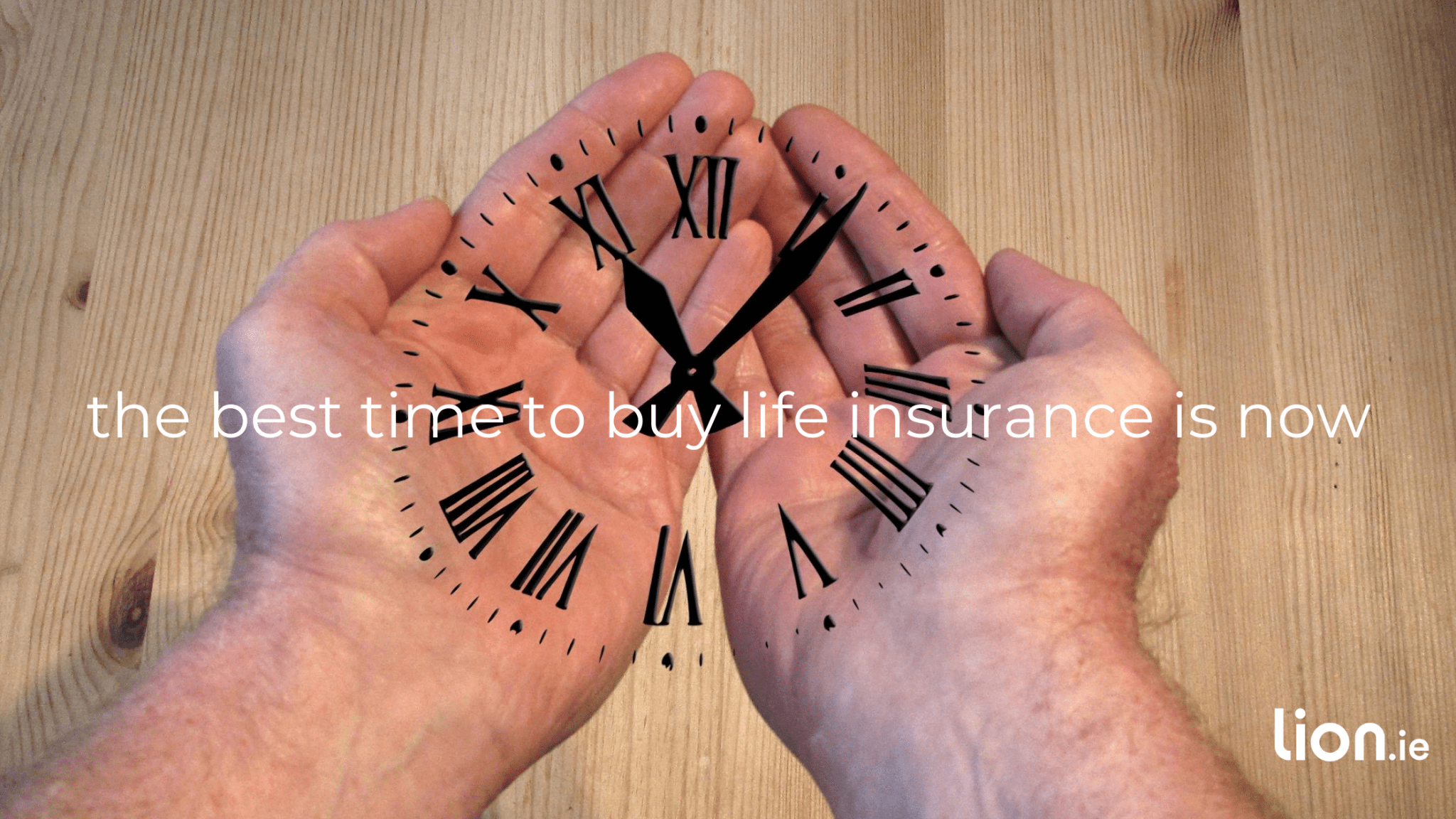best time to buy life insurance