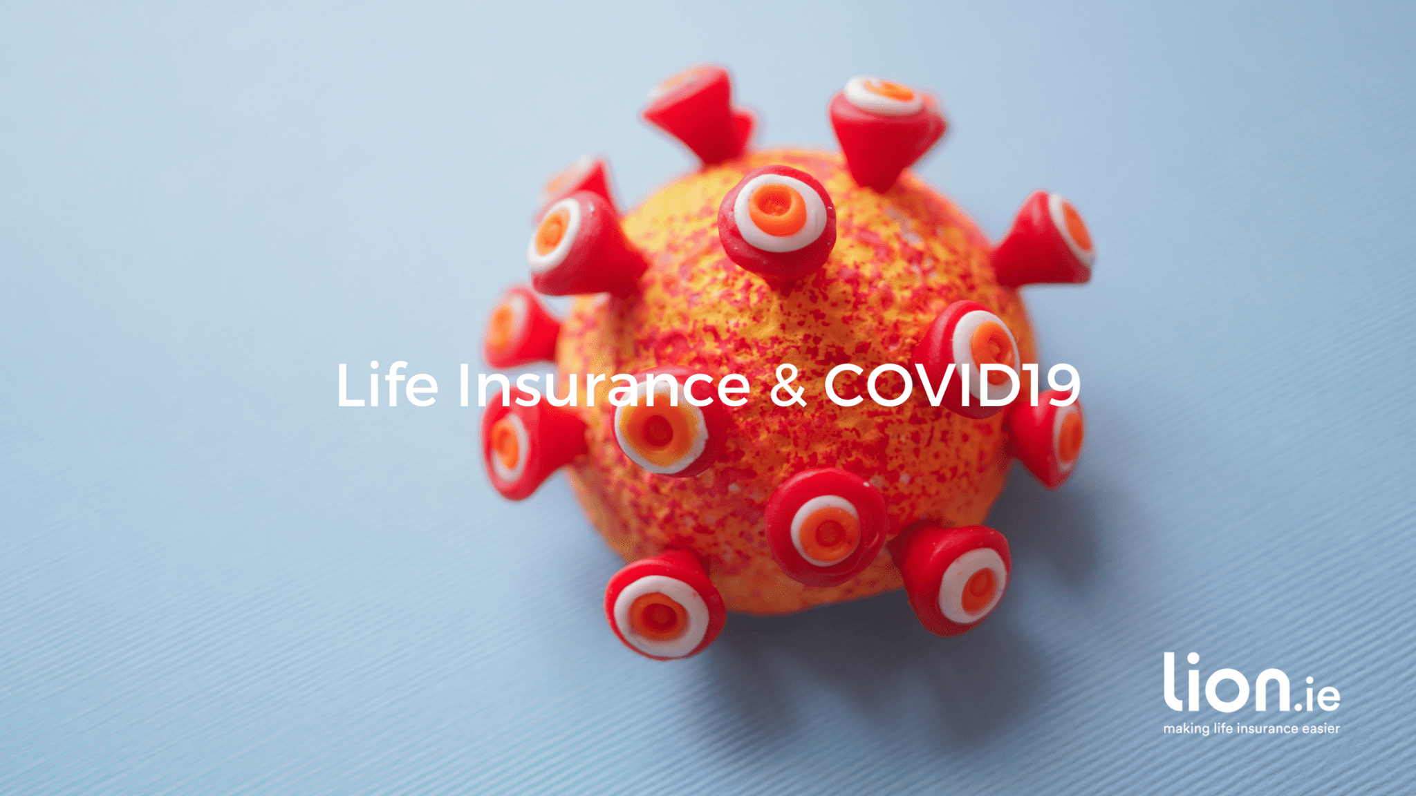life insurance and COVID19