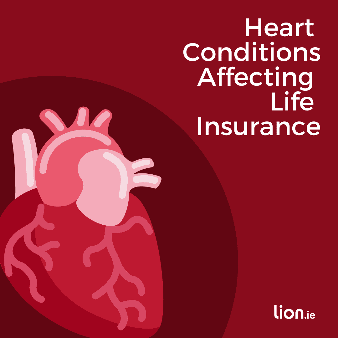 Heart Conditions Affecting Life Insurance