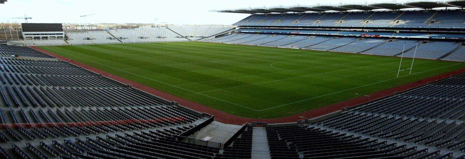 Grounds for Concern – a play at Croke Park
