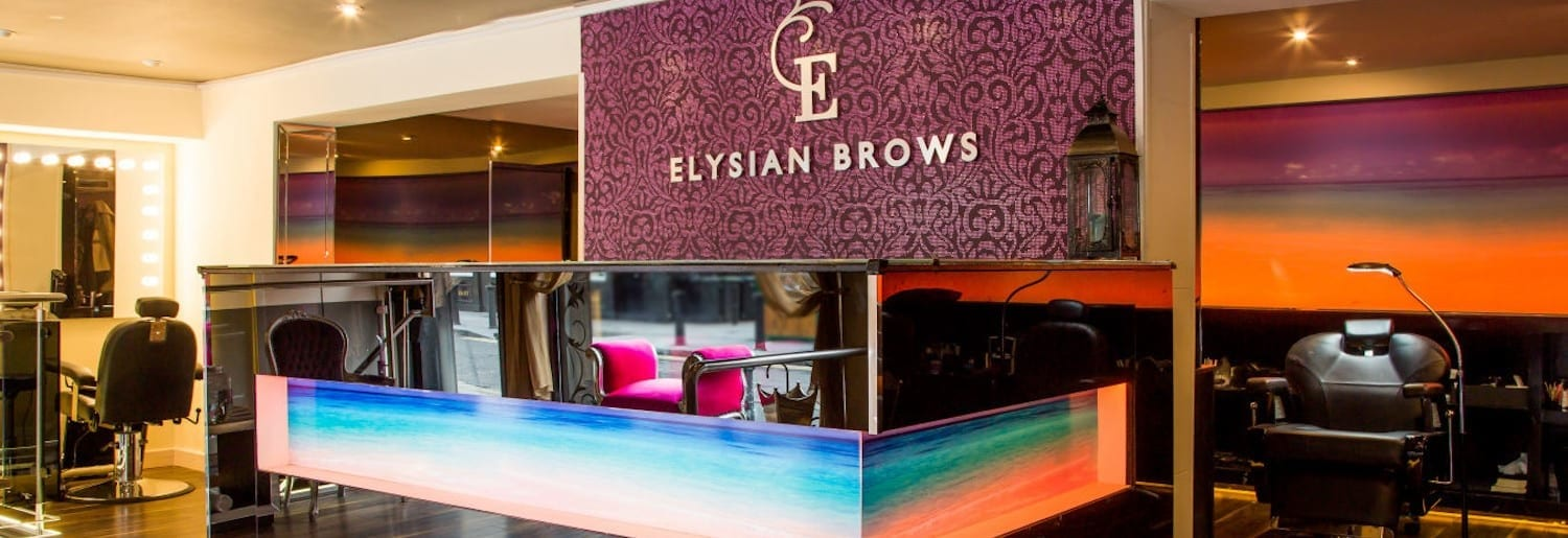 Elysian Brows