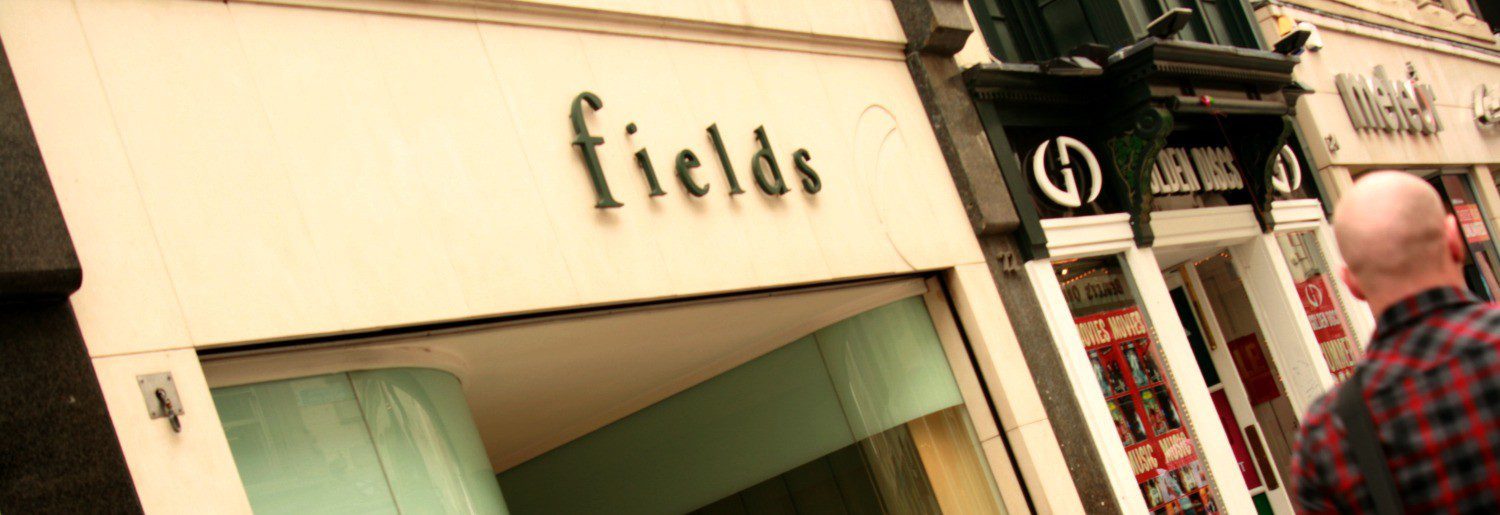 Fields the Jeweller