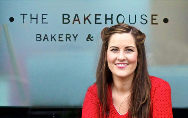 My Perfect Day in Dublin – Joanne from The Bakehouse