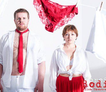 Foreign Bodies by Polish Theatre Ireland