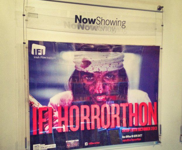 IFI Horrorthon 2013 – Kicks off In Fear