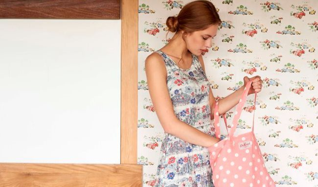 Cath Kidston – Brighten Up Your Town Competition