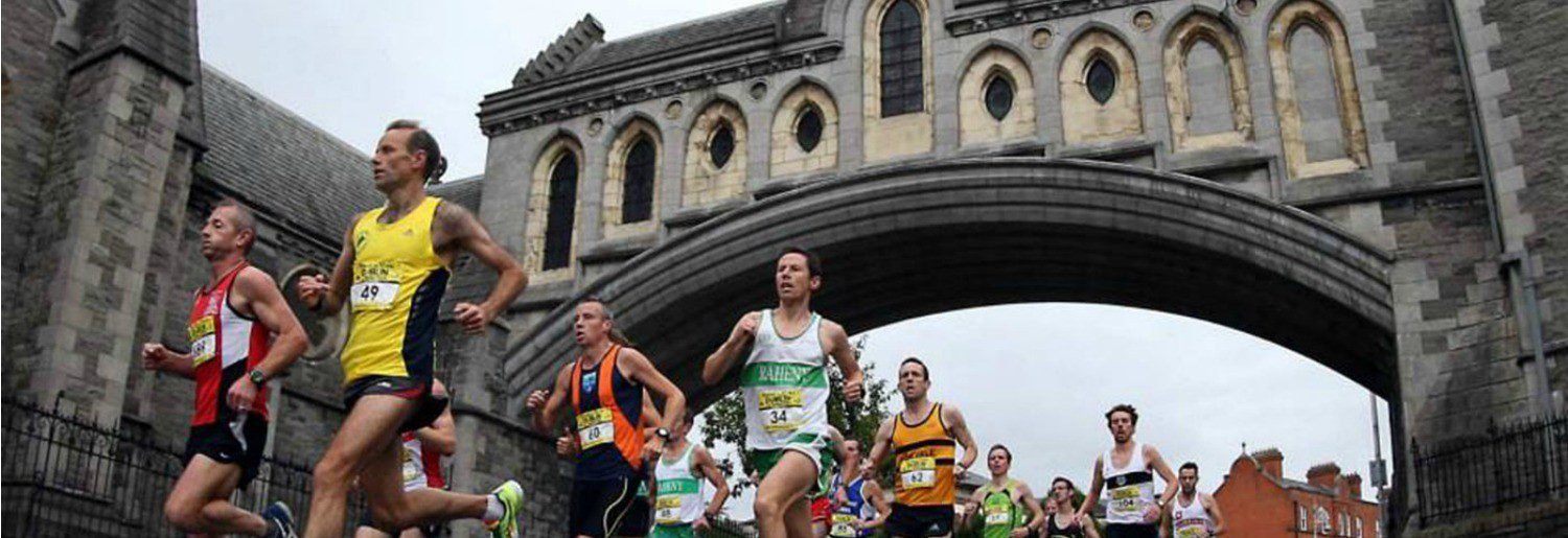 Everything You Need To Know About The Rock 'n' Roll Half Marathon