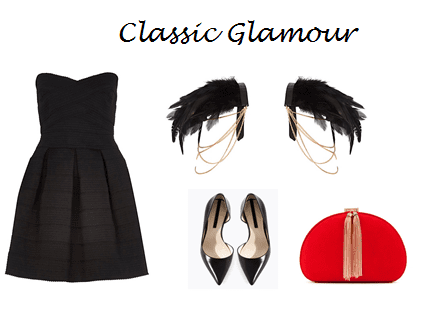 Classical Glamour