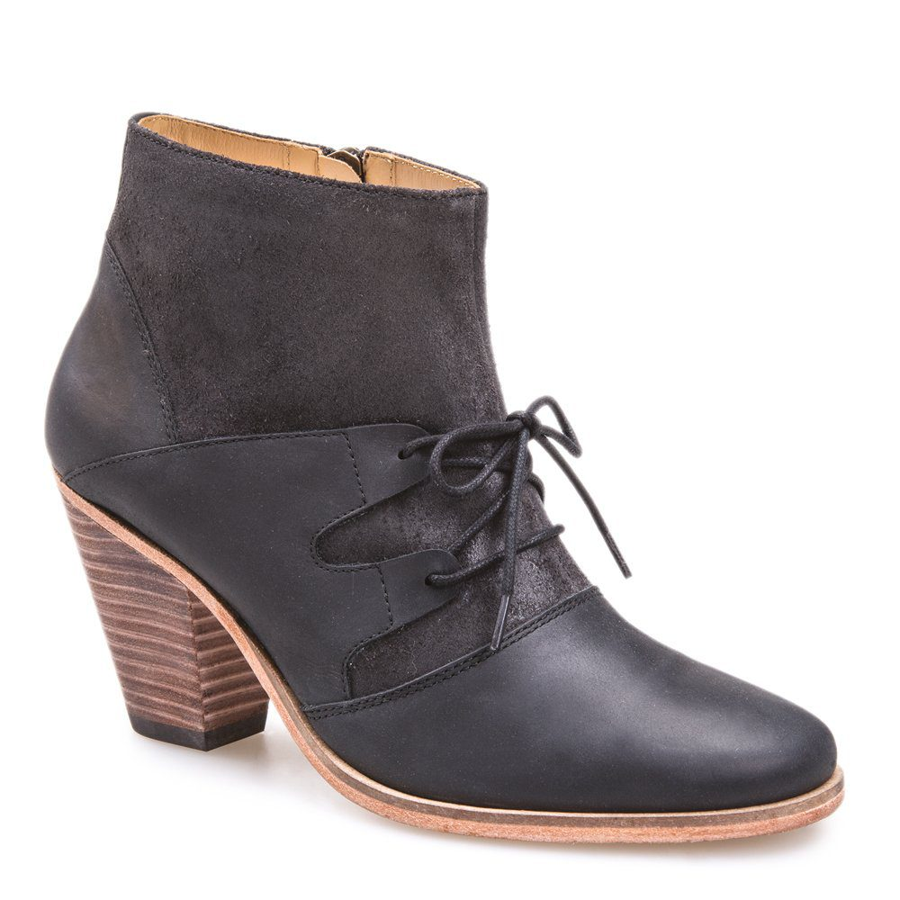 Genius Womens J-Shoes Ankle Boot €169.95