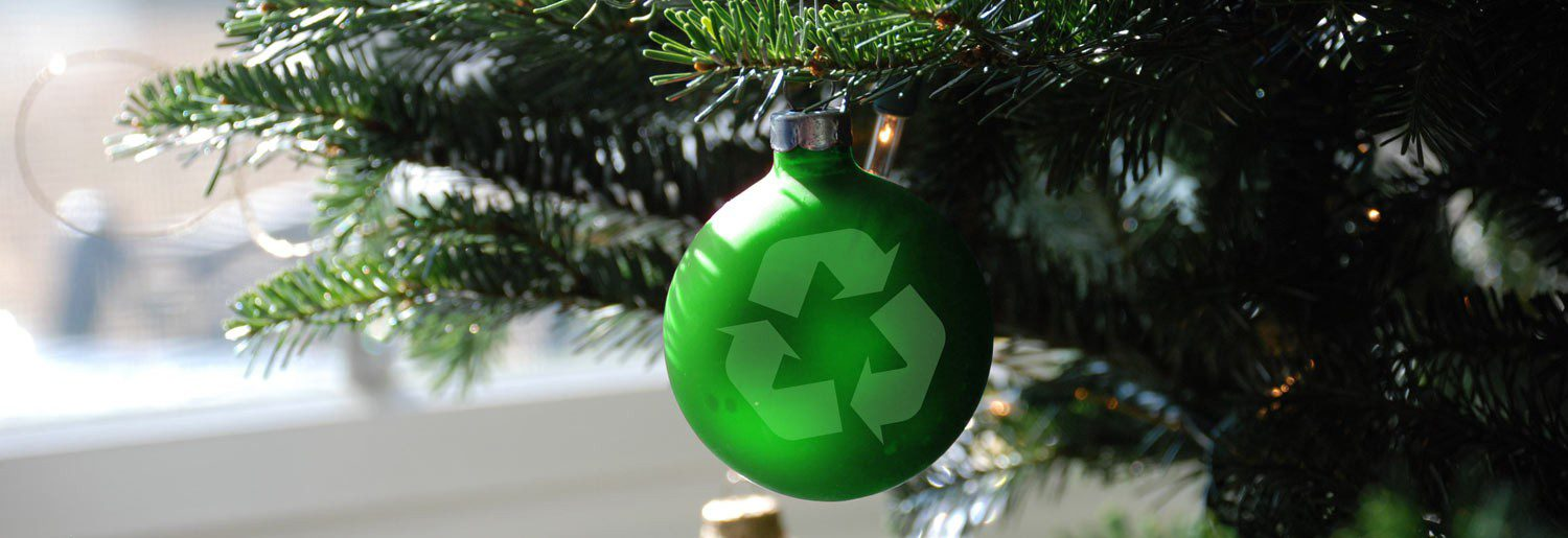 10 Planet Friendly Ideas for an Eco Christmas
