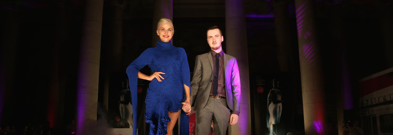 Dublin Fashion Young Designer of the Year – What Next?