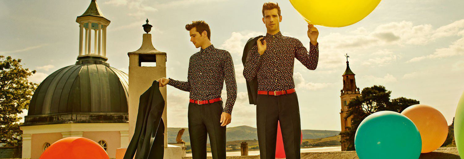 Fancy That? by Ted Baker