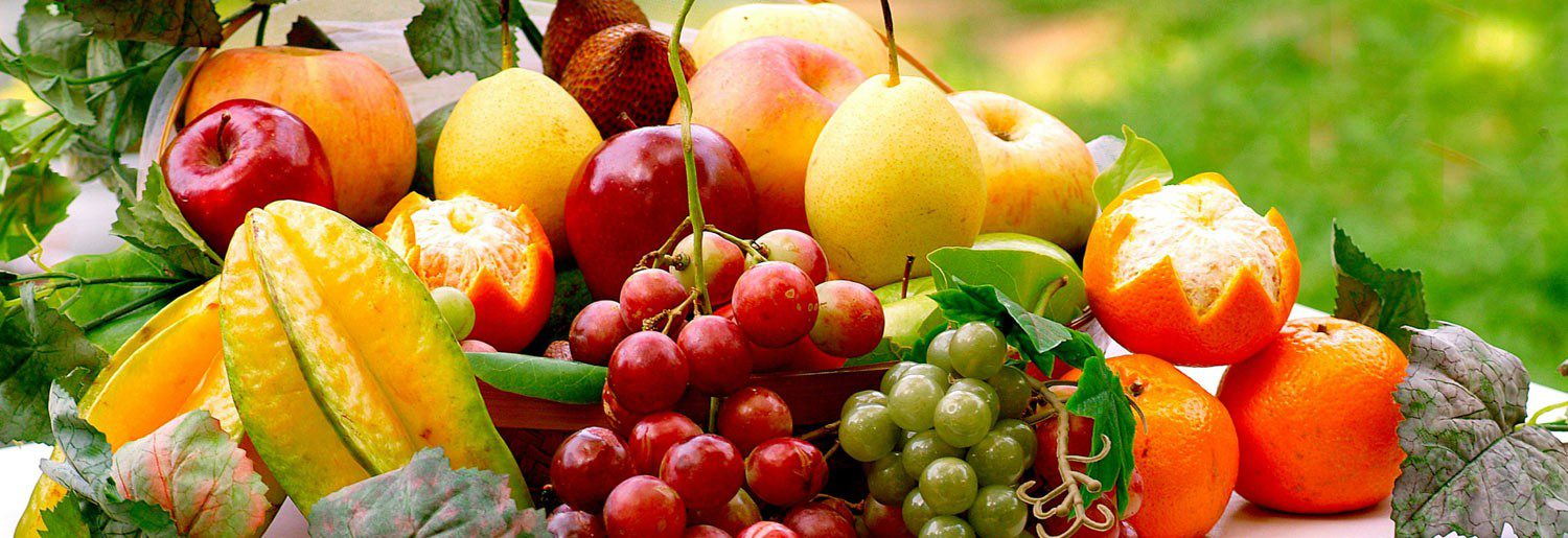 The Fruit People – Healthy Food Delivery