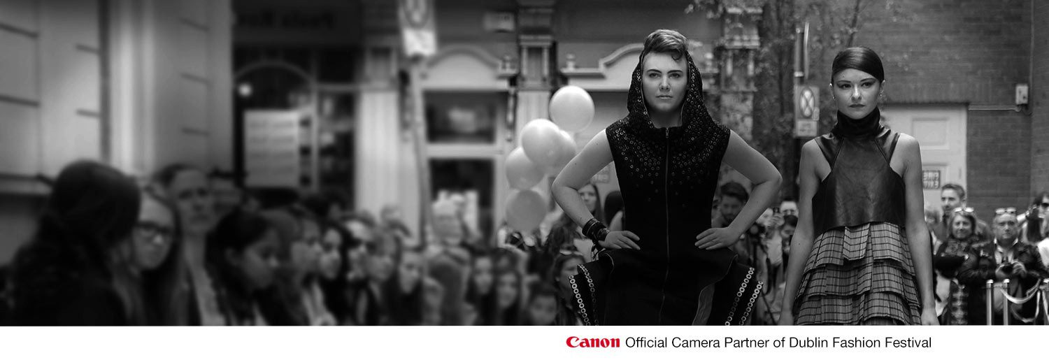 Canon Young Fashion Photographer of The Year – Submission Form