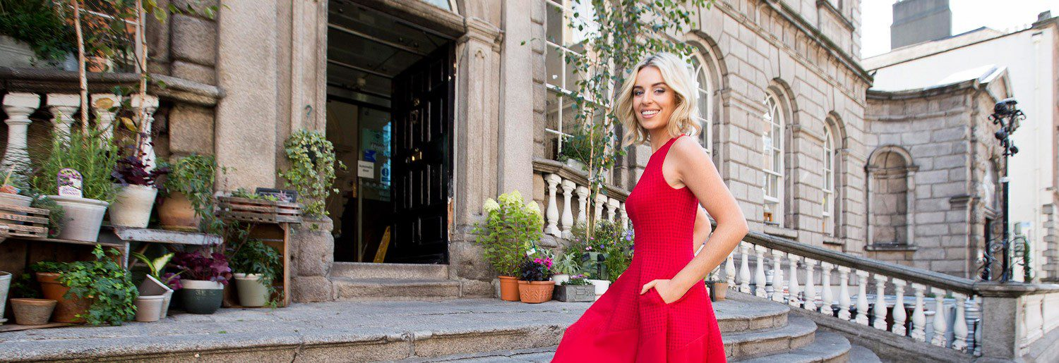 The Perfect Valentines Day look from High Street to High End