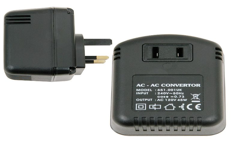 Voltage Adapter