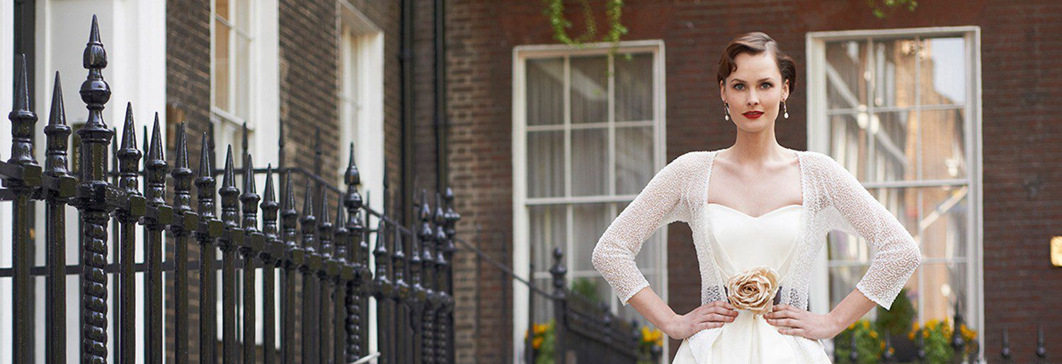 Best Wedding Dress Shops in Dublin