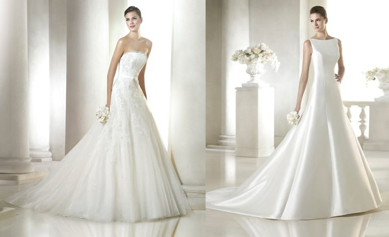 wedding dress aspirations bridal