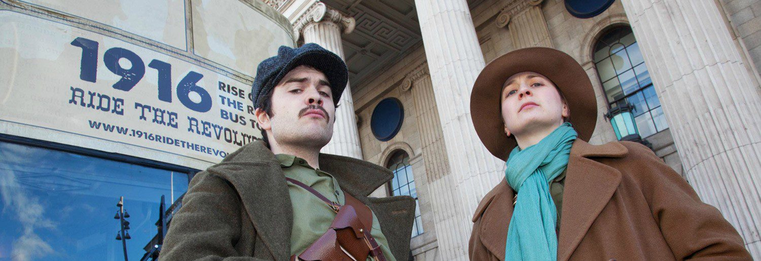 Our Journey To The Past With The 1916 Bus Tour