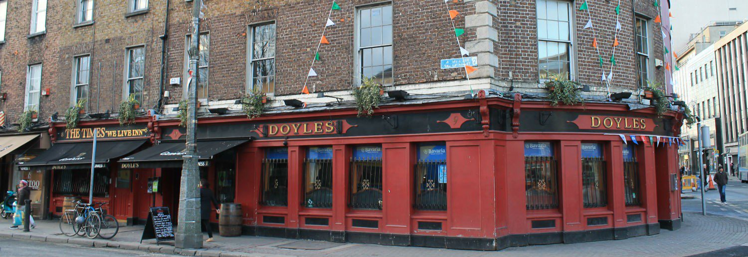 Doyle's Bar