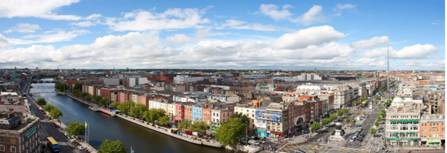 Fun Things To Do With Your Kids In Dublin