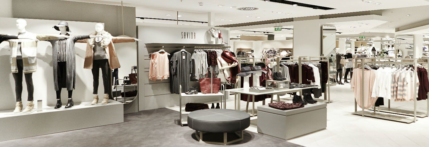 Dunnes Stores Gets a New Look