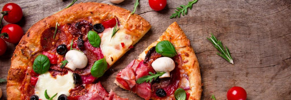 Top Places to Get Pizza that are Unique to Dublin