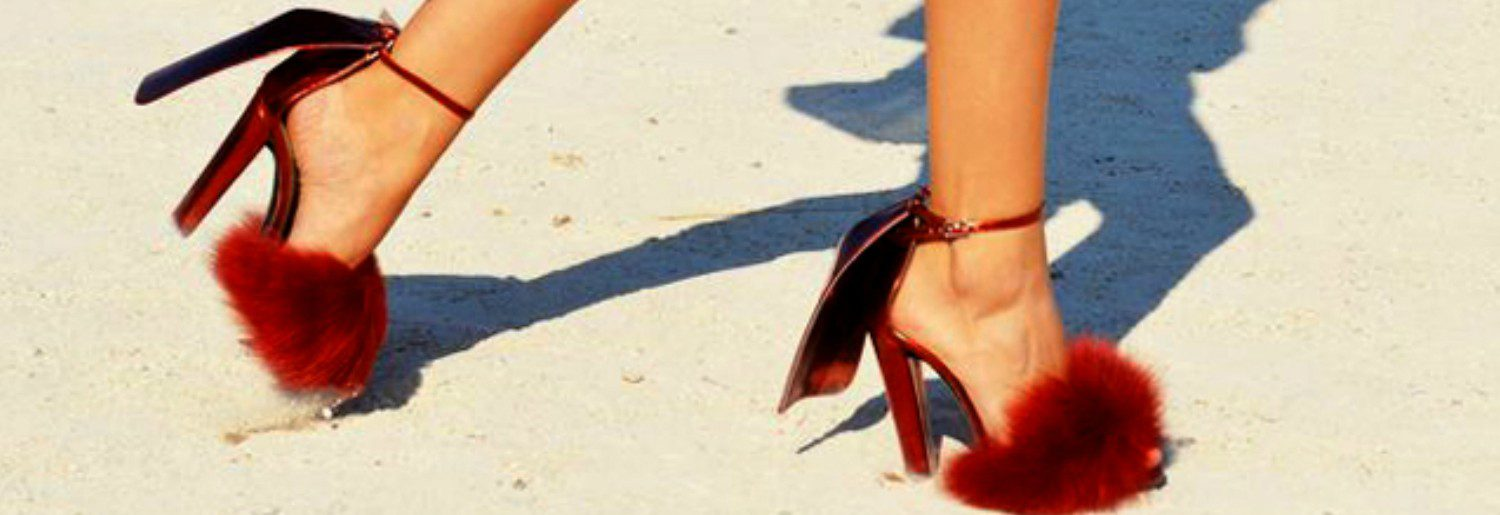 The Perfect Summer Footwear And Where To Find Them
