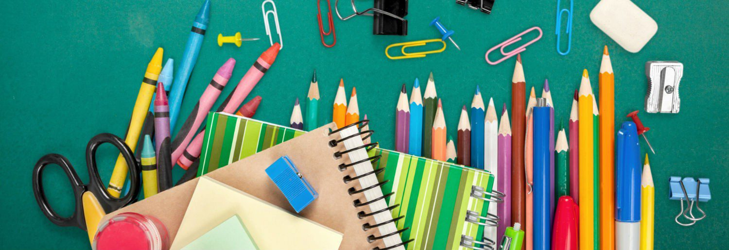 5 Places to Get Great Stationery in Dublin Town