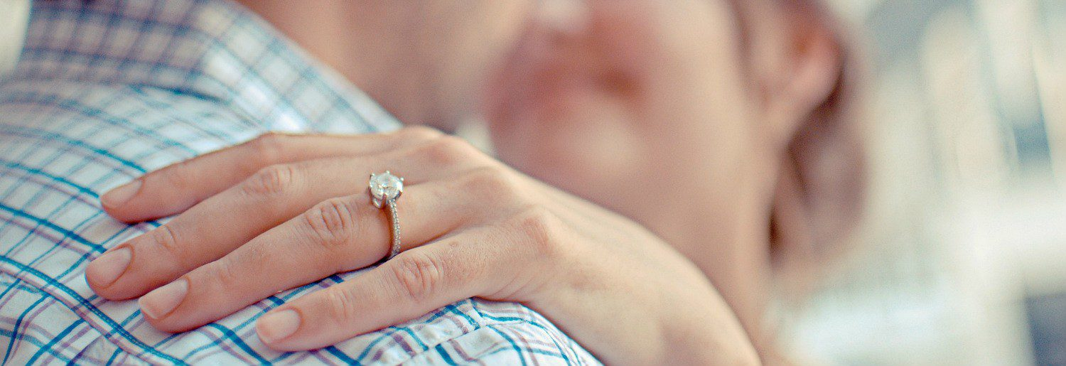 Popping the question? Diamond Ring Specialists give us their top advice