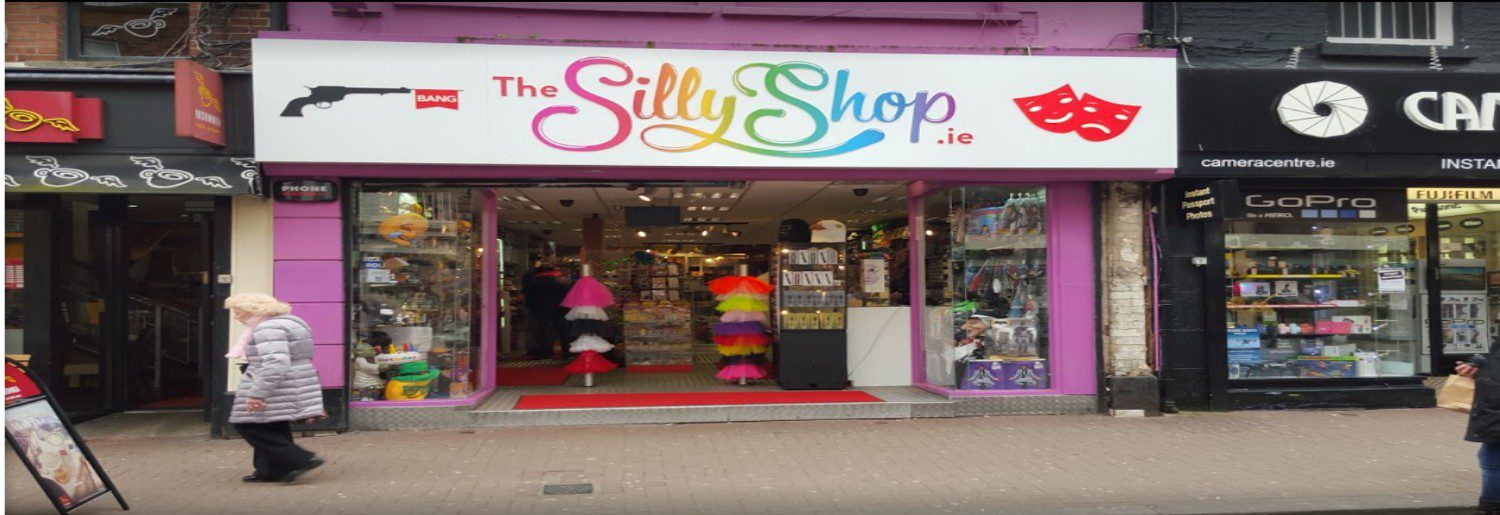 The Silly Shop (Northside Store)