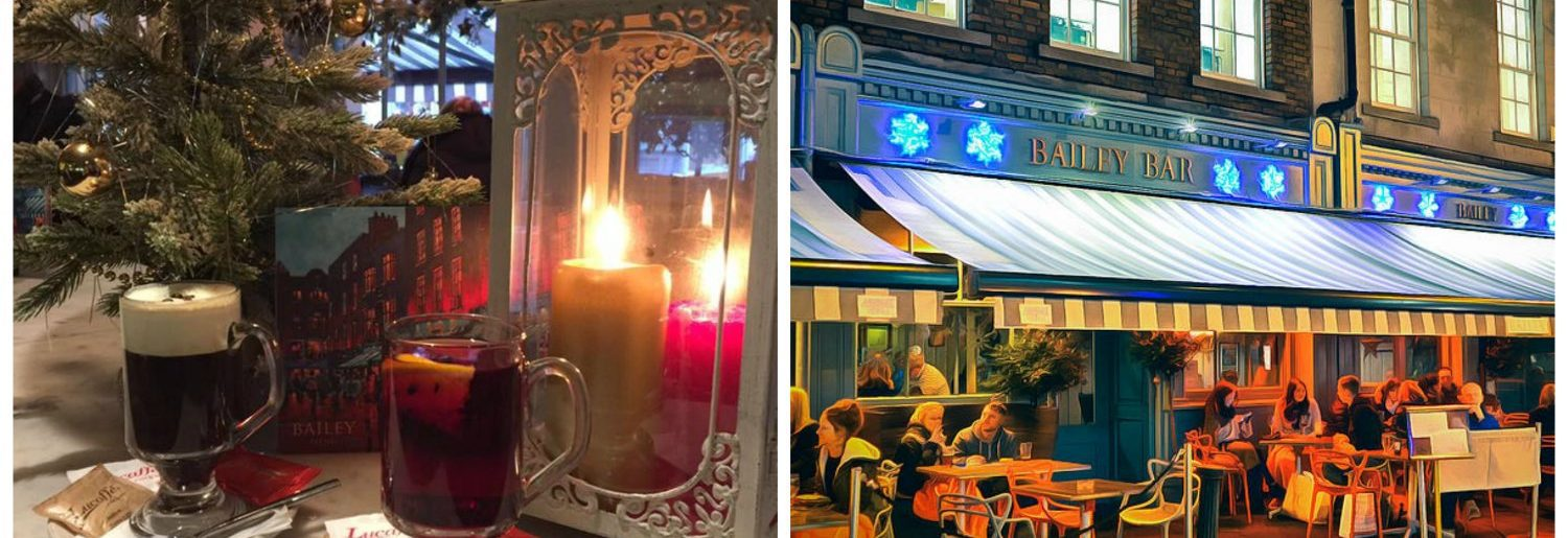 12 Pubs You Need To Visit In Dublin This Christmas