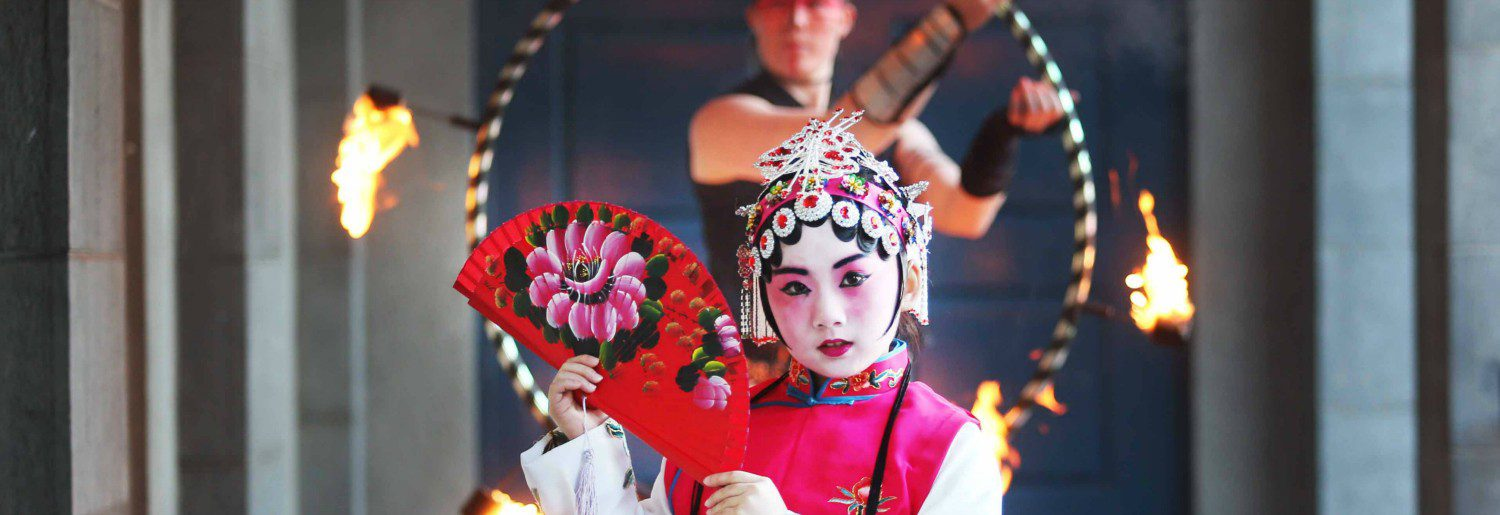 The Countdown is on to Dublin's Chinese New Year Festival