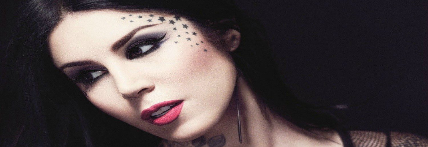 Kat Von D Beauty Comes to Debenhams