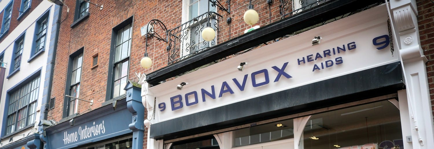 Bonavox Celebrate 50 Years in DublinTown