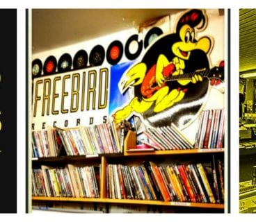 Freebird Records